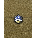 Tactical Outfitters Tactical Outfitters Spiny Shell PVC Cat Eye Morale Patch