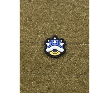 Tactical Outfitters Spiny Shell PVC Cat Eye Morale Patch