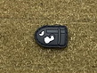 Tactical Outfitters Tactical Outfitters Bullet Bill PVC Cat Eye Morale Patch