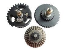 ZCI ZCI 100:200 High Torque 3mm Bearing CNC Gear Set