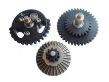 ZCI ZCI 13:1 3mm Bearing CNC Gear Set