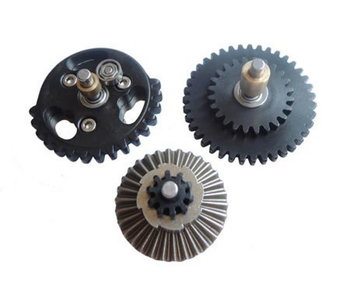 ZCI 13:1 3mm Bearing CNC Gear Set