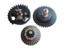 ZCI ZCI 14:1 3mm Bearing CNC Gear Set