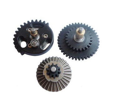 ZCI ZCI 14:1 3mm Bearing CNC Gear Set