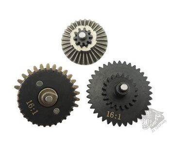 ZCI 16:1 3mm Gear Set