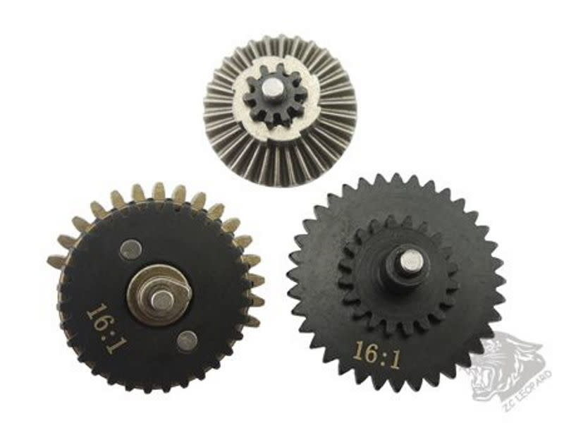 ZCI ZCI 16:1 3mm Gear Set