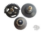 Airsoft Masterpiece ZCI 18:1 3mm Bearing CNC Gear Set