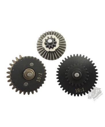 ZCI ZCI 18:1 3mm Gear Set