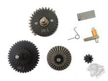 ZCI ZCI 18:1 3mm Gear Set with Latch & Pinion
