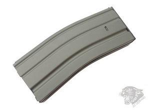 ZCI ZCI M4 / M16 300 rd Winding Metal Hicap Magazine Black