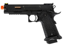 Valken Valken BY HiCapa 5.1 CO2 Blowback Pistol Black