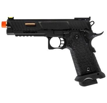Valken Valken Hi Capa 5.1 CO2 Gas Blowback Pistol
