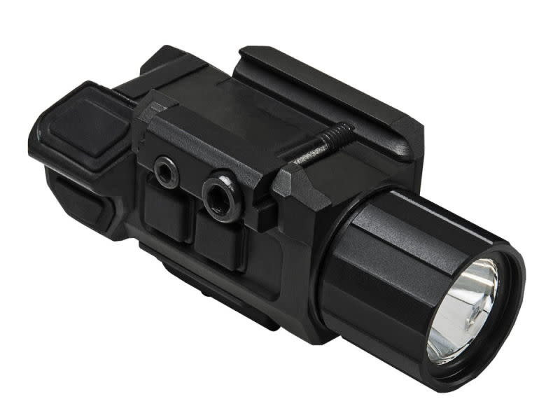 NcStar NcStar Gen3 Pistol Flashlight with Strobe & Green Laser