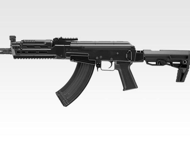 Tokyo Marui Tokyo Marui Next Gen AK STORM M-LOK NGRS Electric Rifle