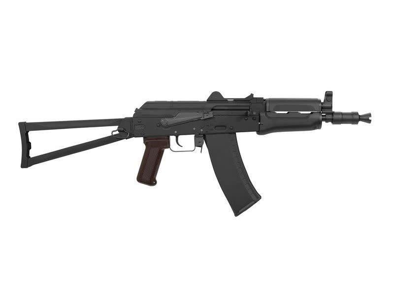 KWA KWA AKG-74SU PTR Green Gas Blowback Rifle (GBBR)