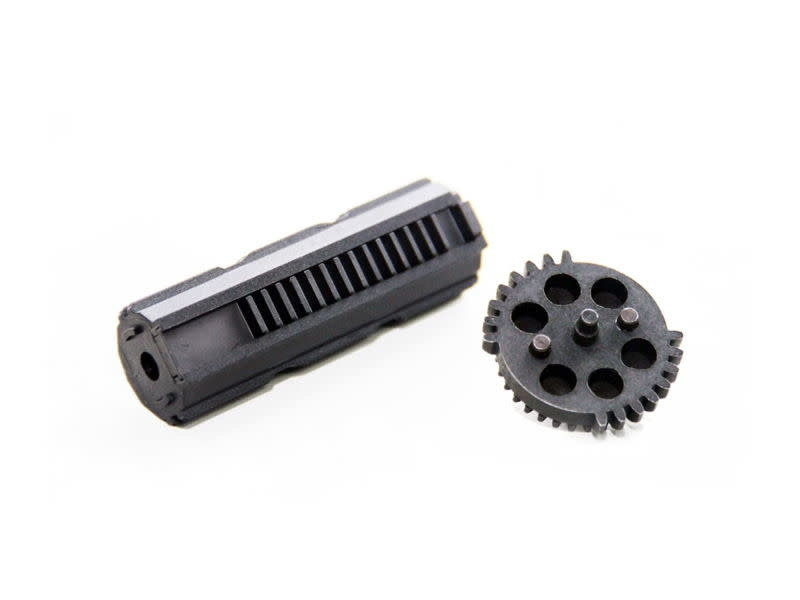 G&G G&G 8-Tooth Double Sector Gear and Piston Set