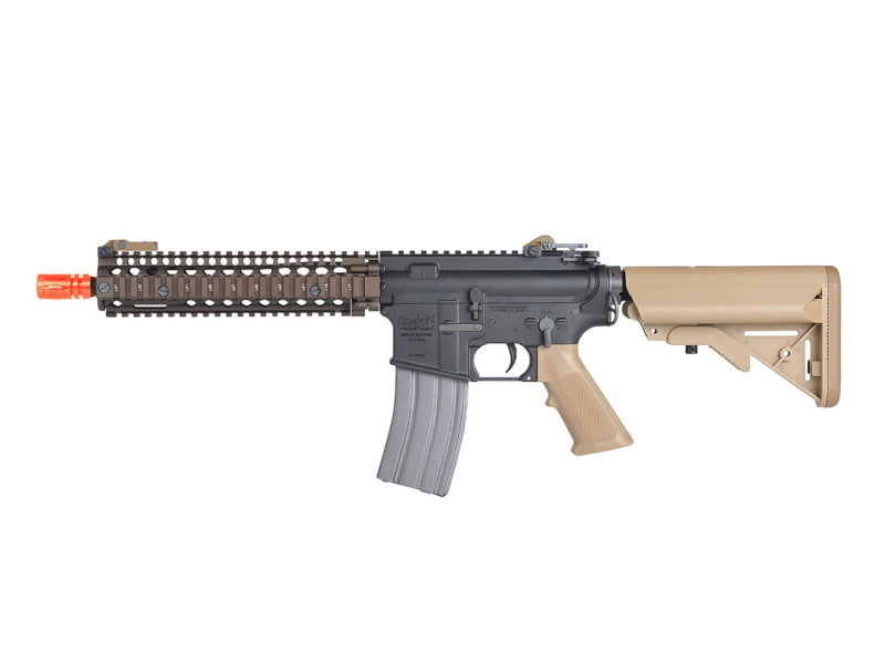 VFC VFC Daniel Defense MK18 MOD1 with Avalon Gearbox