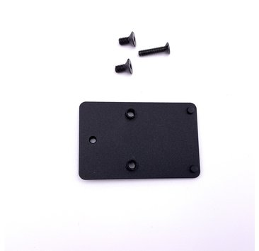 Pro-Arms Pro Arms RMR mounting plate for Elite Force Glock 19X, G45, and G17 Gen5