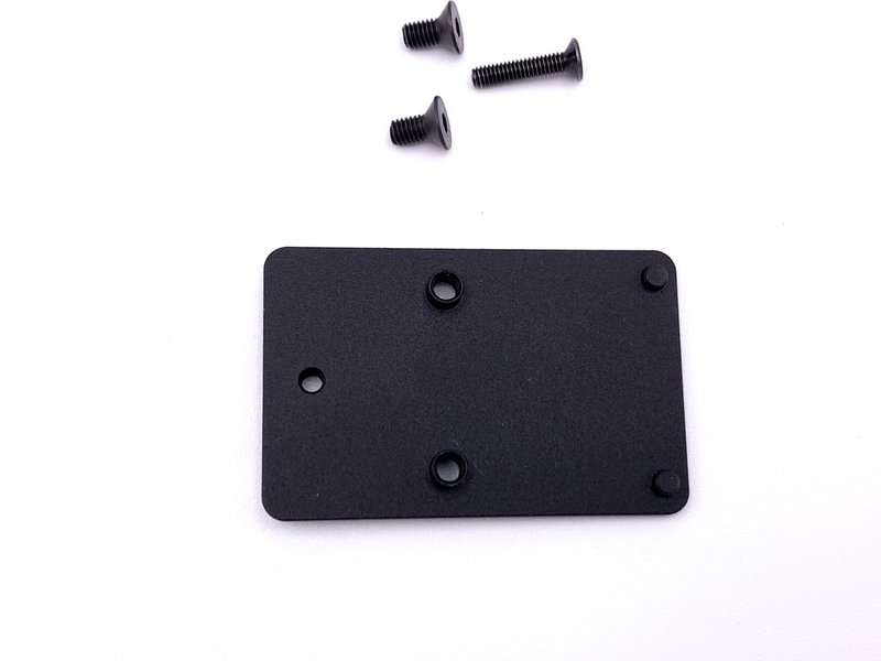 Pro-Arms Pro Arms RMR mounting plate for Elite Force Glock 19X