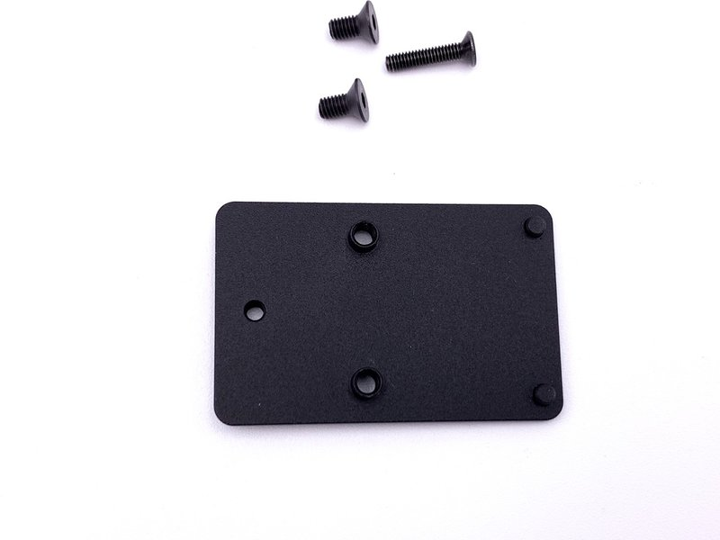Pro-Arms Pro Arms RMR mounting plate for Elite Force Glock 17/19