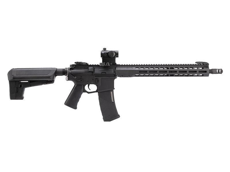 Krytac Krytac EMG BARRETT Firearms REC7 DI AR15 AEG Training Rifle Carbine