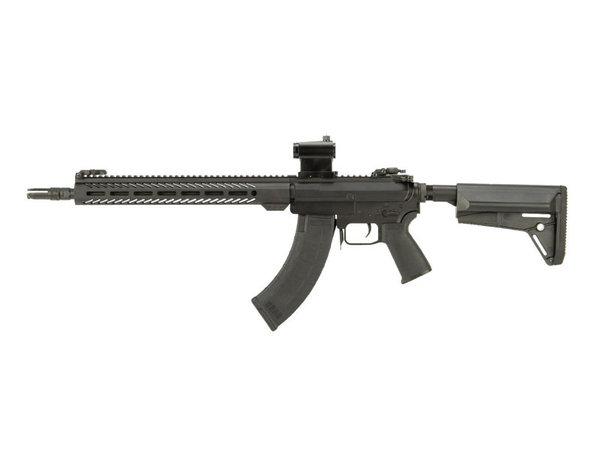 "Cyma CYMA Platinum MK47 QBS Airsoft AEG Rifle 10"" M-LOK"