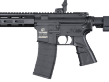 Tippmann Tippmann Omega-PV carbine, 12g CO2 version