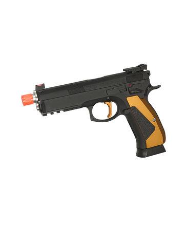 ASG ASG CZ SP-01 ACCU shadow 2 Special Edition