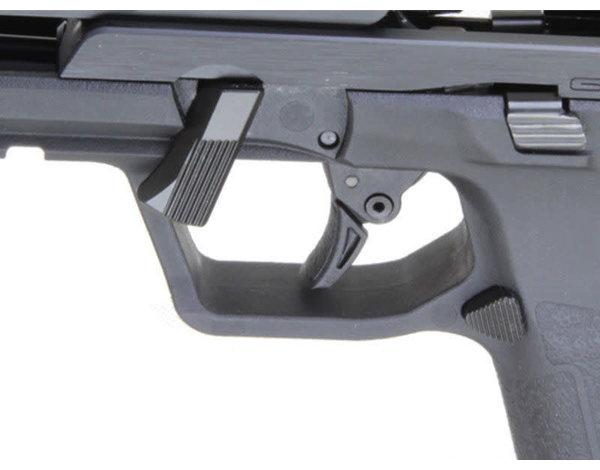G&G G&G Piranha TR Green Gas Blowback Pistol