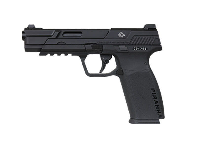 G&G G&G Piranha TR Green Gas Blowback Pistol