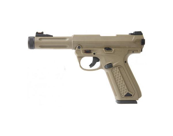 Action Army Action Army AAP-01 Assassin Green Gas Pistol