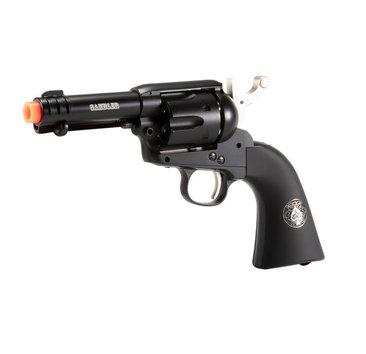Elite Force Elite Force Legends Gambler revolver, limited edition