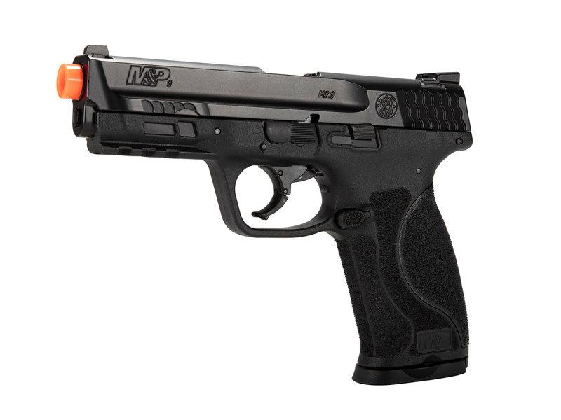 Elite Force Elite Force M&P9 2.0 semi blowback CO2 pistol