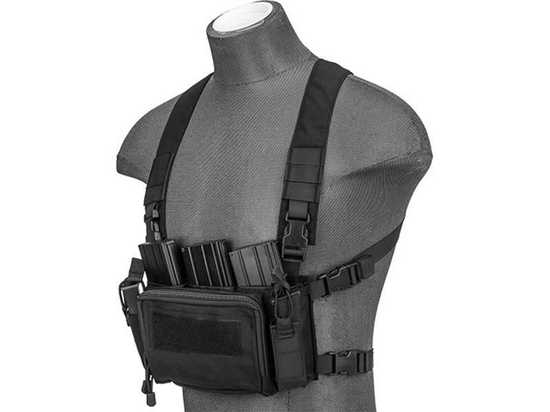 WoSport Wosport Multifunctional Tactical Chest Rig