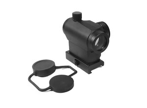 Airsoft Extreme AEX Compact Combat Optic w/ High Mount