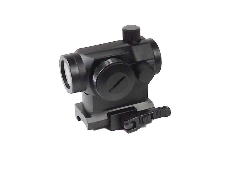 Airsoft Extreme AEX Compact Combat Optic with High Mount