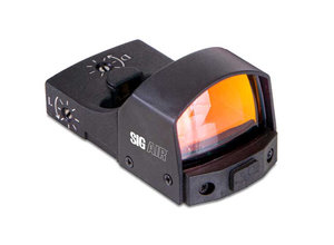 SIG1 SIG Proforce RMR reflex dot sight