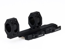 "Airsoft Extreme Tactical 1""/30mm QD Scope Mount"