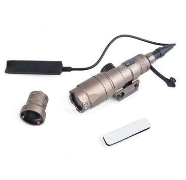 Airsoft Extreme M300 3V LED Mini Scout Light