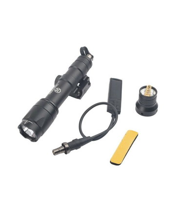 Airsoft Extreme M600 6V LED Scout Light