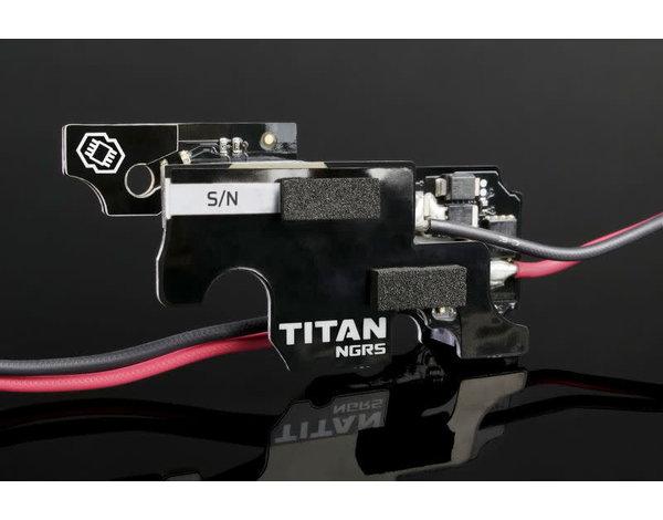 GATE GATE TITAN V2 NGRS Expert Blu Link Set