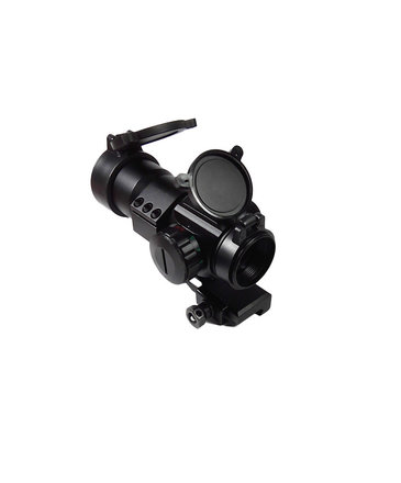 Airsoft Extreme AEX Aimdot w/ 30mm Cantilever Mount