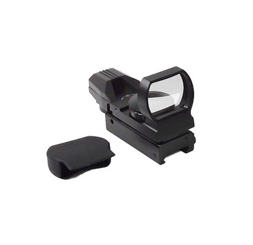 Airsoft Extreme AEX 4 Reticle Red Dot Sight