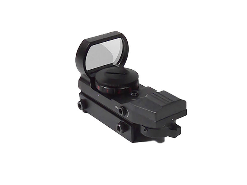 Airsoft Extreme AEX 4 Reticle Reflex Red Dot Sight
