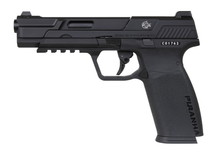 G&G G&G Piranha MKI Green Gas Blowback Pistol