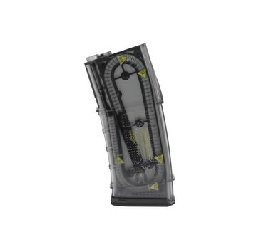 G&G G&G M4 / M16 105rd Polymer Magazine with Counting Marks