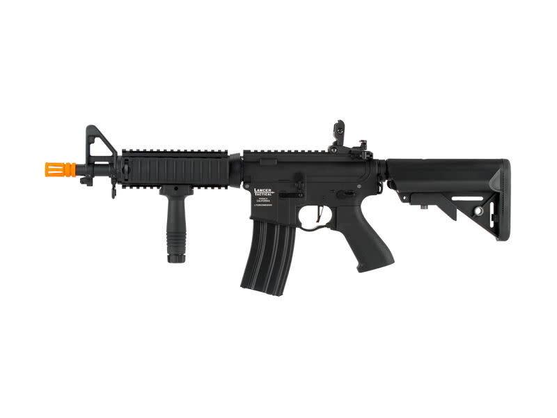 Lancer Tactical Lancer Tactical GEN2 M4 MOD 0 MK18 Proline High Velocity Metal Body Rifle Black