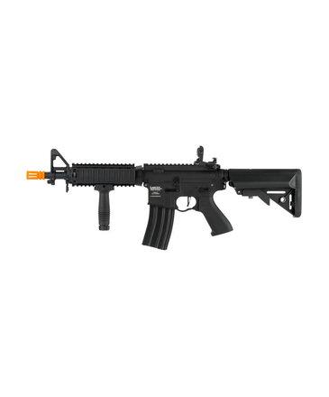 Lancer Tactical Lancer Tactical GEN2 Mk18 Mod0 Proline Low Velocity Version Metal Rifle Black