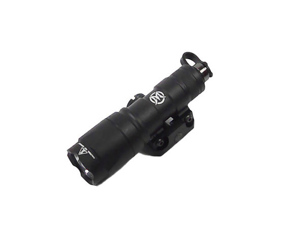 Airsoft Extreme M300 3V LED Mini Scout Light with Remove Switch
