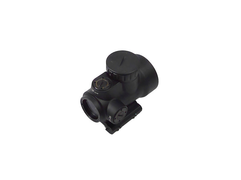 Airsoft Extreme MRO Red Dot with Integral Riser Mount